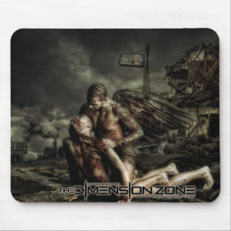 Nephilim s Wrath Mousepads