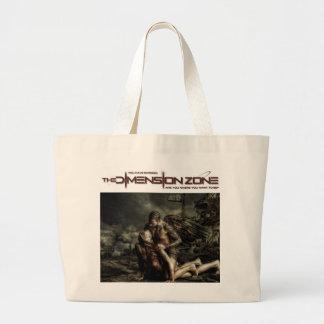 Nephilim's Wrath Jumbo Tote Bag