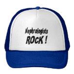 Nephrologists Rock! Hat