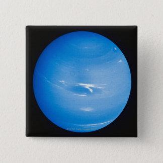 Neptune 2 15 cm square badge