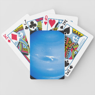 Neptune 2 bicycle playing cards