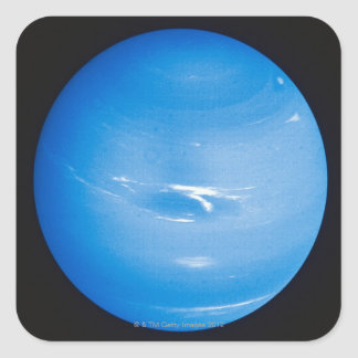Neptune 2 square sticker