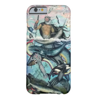 Neptune Barely There iPhone 6 Case
