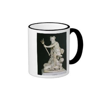 Neptune Calming the Waves, 1757 Mugs