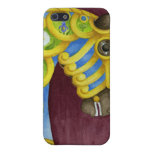 Neptune Carousel Horse iPhone 5 Cover