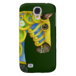 Neptune Carousel Horse Speck Case Galaxy S4 Covers