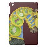 Neptune Carousel Horse Speck Case iPad Mini Covers