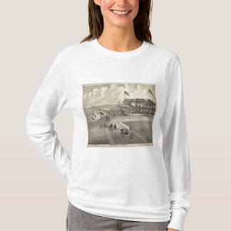 Neptune House, Ocean Beach, NJ T-Shirt