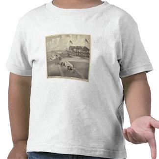 Neptune House, Ocean Beach, NJ Tee Shirt