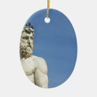 Neptune in Florence02 Christmas Ornament