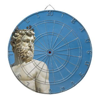 Neptune in Florence02 Dartboard