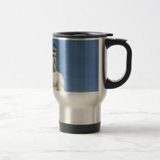Neptune in Florence02 Travel Mug