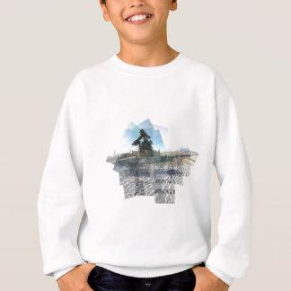 Neptune Panograph Sweatshirt