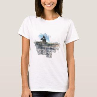 Neptune Panograph T-Shirt