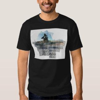 Neptune Panograph T Shirts