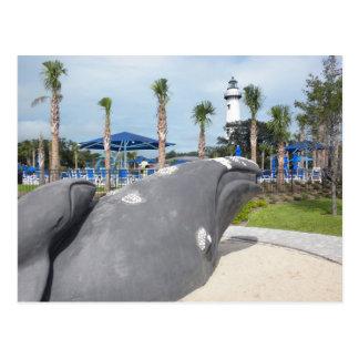 Neptune Park Post Card