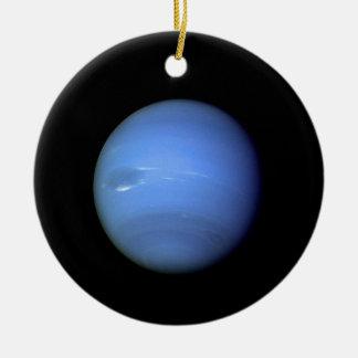 Neptune planet NASA Christmas Ornament