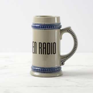 NER Stein Coffee Mugs