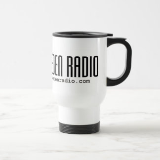 NER Travel Mug