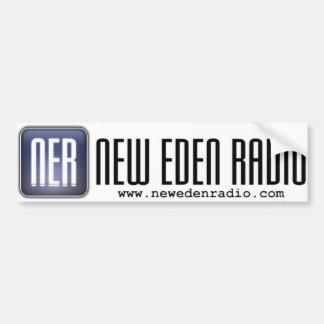 NER WWW Bumper Sticker