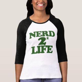 Nerd 4 Life Tee Shirts