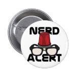 Nerd Alert! Badges