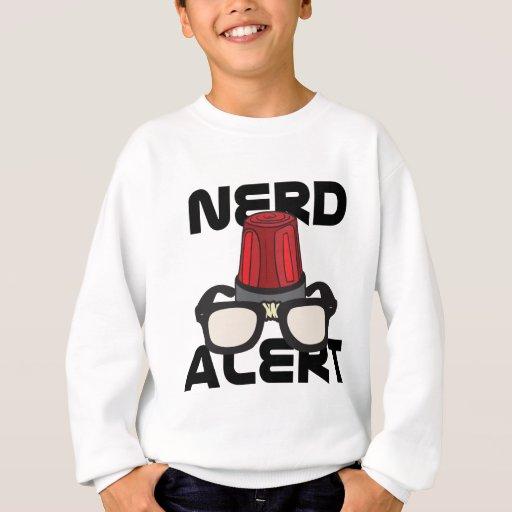 Nerd Alert! Sweatshirt