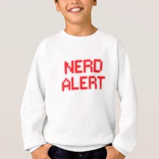 Nerd Alert Sweatshirt