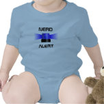 Nerd Alert Tshirt