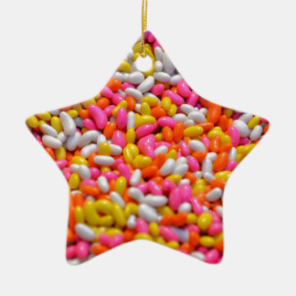 nerd candy christmas ornament