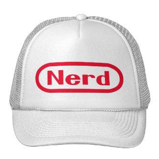 Nerd Cap
