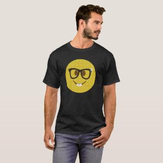 Nerd Emoji Party Shirt - Funny Nerdy Emoji