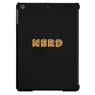 Nerd iPad Air Cover