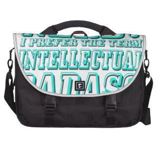 Nerd? Bag For Laptop