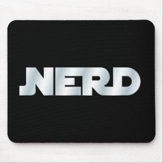 Nerd Mouse Pad