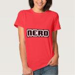 Nerd Pixel T-Shirt