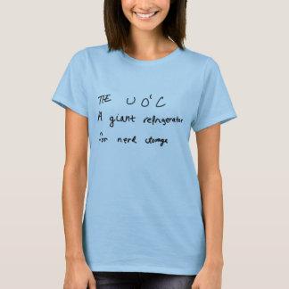 Nerd storage T-Shirt
