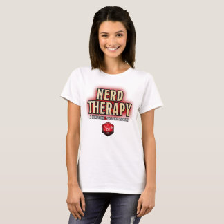 Nerd Therapy Women's Shirt