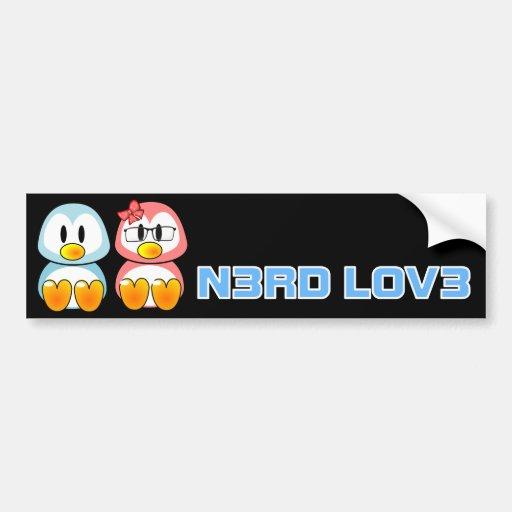 Nerd Valentine: Computer Geek Leet Speak Love