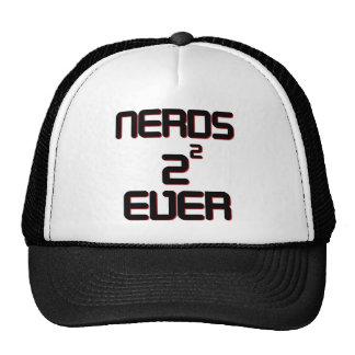 Nerds 4 Ever Cap