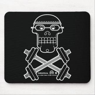 Nerdskulls™ (Steel) Mouse Pad