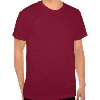 Nerdy Santa T Shirts