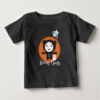 neretto baby t-shirt
