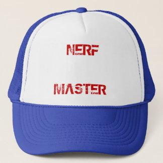Nerf master hat