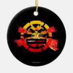 Nerf Strike Ornament