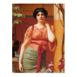 Nerissa Greek Art Postcards