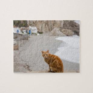 nerja malaga andalusia spain jigsaw puzzle
