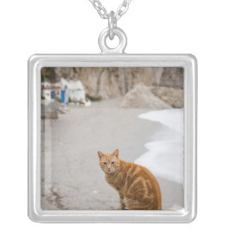 nerja malaga andalusia spain custom necklace