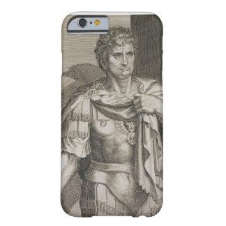 Nero Claudius Caesar Emperor of Rome 54-68 AD engr Barely There iPhone 6 Case