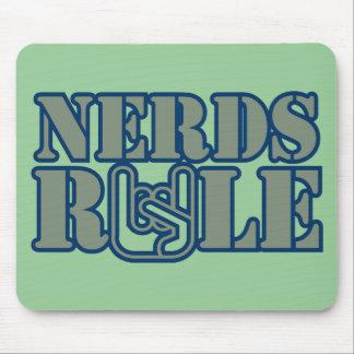 Ners Rule Mousepads